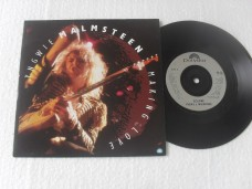 YNGWIE MALMSTEEN - MAKING LOVE (COMPACTO 7'')